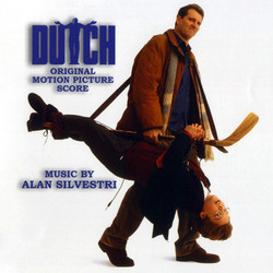 Dutch Soundtrack (Alan Silvestri) - Car�tula