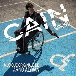 Ca�n Saison 2 Soundtrack (Arno Alyvan) - CD cover