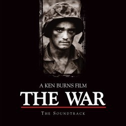 The War Soundtrack (Various Artists, Wynton Marsalis) - Carátula