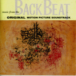 Backbeat 声带 (Don Was) - CD封面