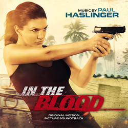 In the Blood Soundtrack (Paul Haslinger) - CD cover