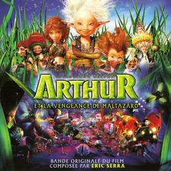 Arthur et la Vengeance de Maltazard (film) — Wikipédia