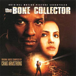 The Bone Collector Soundtrack (Craig Armstrong) - Carátula