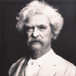 Mark Twain Soundtrack (Various Artists) - CD-Cover