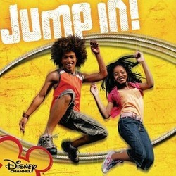 Jump In! Soundtrack (Various Artists) - CD-Cover
