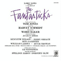 an overview of the story of the fantasticks by tom jones and harvey schmidt