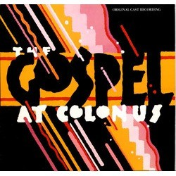 The Gospel At Colonus Soundtrack (Lee Breuer, Bob Telson) - Carátula