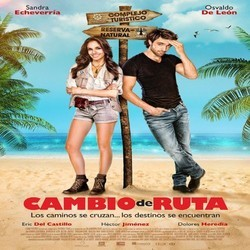 Cambio de Ruta Soundtrack (Various Artists) - CD cover