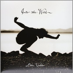 Into the Wild Colonna sonora (Eddie Vedder) - Copertina del CD
