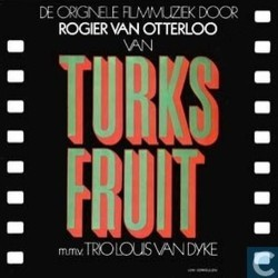 Turks fruit Soundtrack (Rogier van Otterloo) - Carátula
