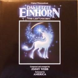 Film Music Site Das Letzte Einhorn Soundtrack America