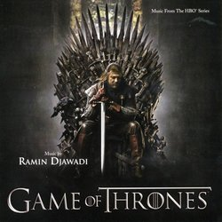 Game of Thrones Soundtrack (Ramin Djawadi) - Car�tula