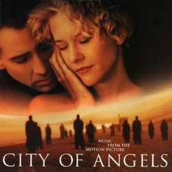 City of Angels Soundtrack (Gabriel Yared) - Car�tula