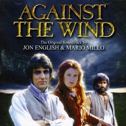 Against the Wind Trilha sonora (Jon English, Mario Millo) - capa de CD