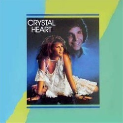 Crystal Heart Colonna sonora (Various Artists, Joel Goldsmith) - Copertina del CD