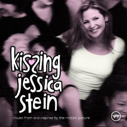 Kissing Jessica Stein Soundtrack (Various Artists) - Carátula
