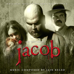 Jacob Soundtrack (Iain Kelso) - CD cover