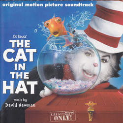 Dr.Seuss' The Cat in the Hat