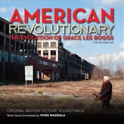 American Revolutionary: Evolution of Grace Lee Boggs