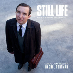 Still Life Soundtrack (Rachel Portman) - CD cover