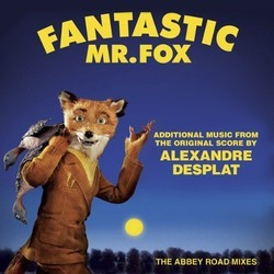 Fantastic Mr. Fox - Additional Music From The Original Score