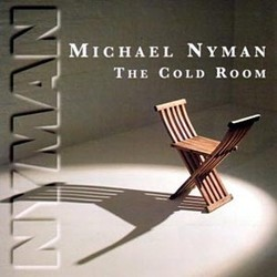 The Cold Room Bande Originale (Michael Nyman) - Pochettes de CD