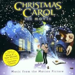 Film Music Site A Christmas Carol The Movie Soundtrack Julian Nott Emi Music 2001