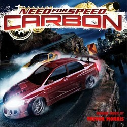 Need for Speed: Carbon T. Morris Edition