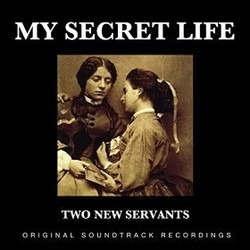 Two New Servants Soundtrack  (Dominic Crawford Collins) - CD cover