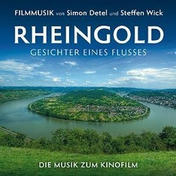 Rheingold Soundtrack (Simon Detel, Steffen Wick) - CD cover