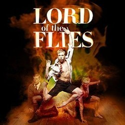 Lord of the Flies Soundtrack (Terry Davies) - CD cover