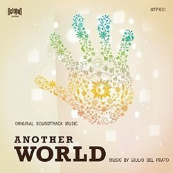 Another World Soundtrack  (Giulio Del Prato) - CD cover