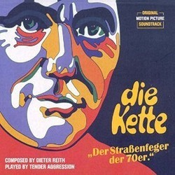 Die Kette Soundtrack  (Dieter Reith) - CD cover