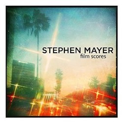 Film Scores Soundtrack  (Stephen Mayer) - CD cover