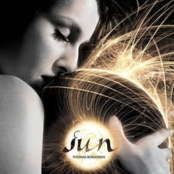 Sun Soundtrack (Thomas Bergersen) - CD cover