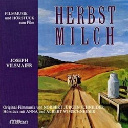 Film Music Site Herbstmilch Soundtrack Enjott Schneider Milan