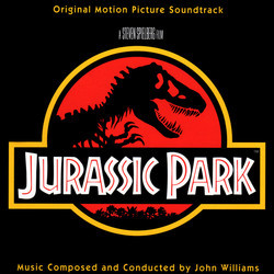 Jurassic Park Bande Originale (John Williams) - Pochettes de CD