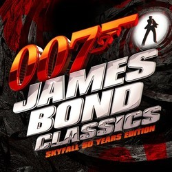 007 - James Bond Classics - Skyfall