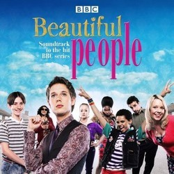 Beautiful People Colonna sonora (Various Artists) - Copertina del CD