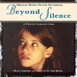 Beyond Silence Soundtrack (Niki Reiser) - CD cover