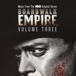Boardwalk Empire Volume 3