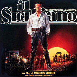 Film Music Site Il Siciliano Soundtrack David Mansfield