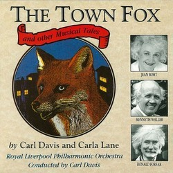 The Town Fox and Other Musical Tales