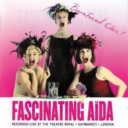 Fascinating Aida - Barefaced Chic!