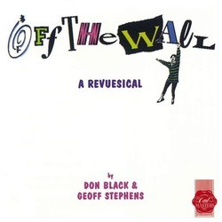 Off The Wall - A Revuesical Soundtrack (Don Black, Geoff Stephens) - CD-Cover