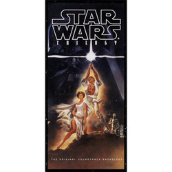 Star Wars Trilogy Soundtrack (John Williams) - Car�tula