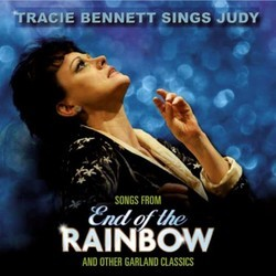 Songs from End Of The Rainbow - Tracie Bennet Soundtrack (Various Artists, Tracie Bennet) - CD cover