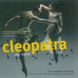 Cleopatra - The Ballet