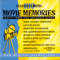 Movie Memories: Music From The Greatest Films
