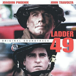 Ladder 49 Soundtrack (Various Artists) - CD cover